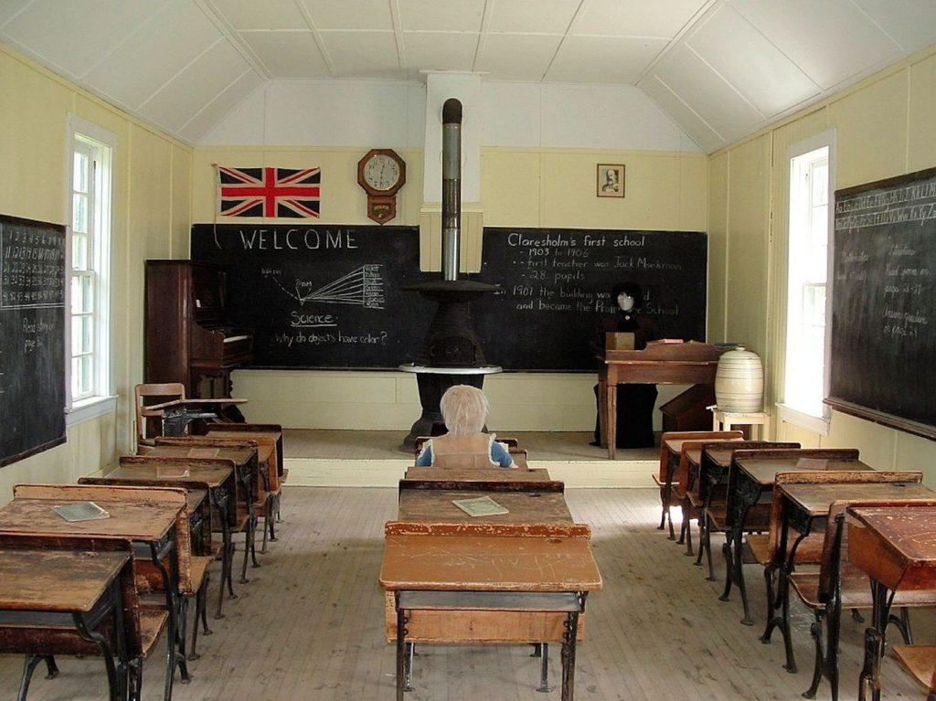 Schule England