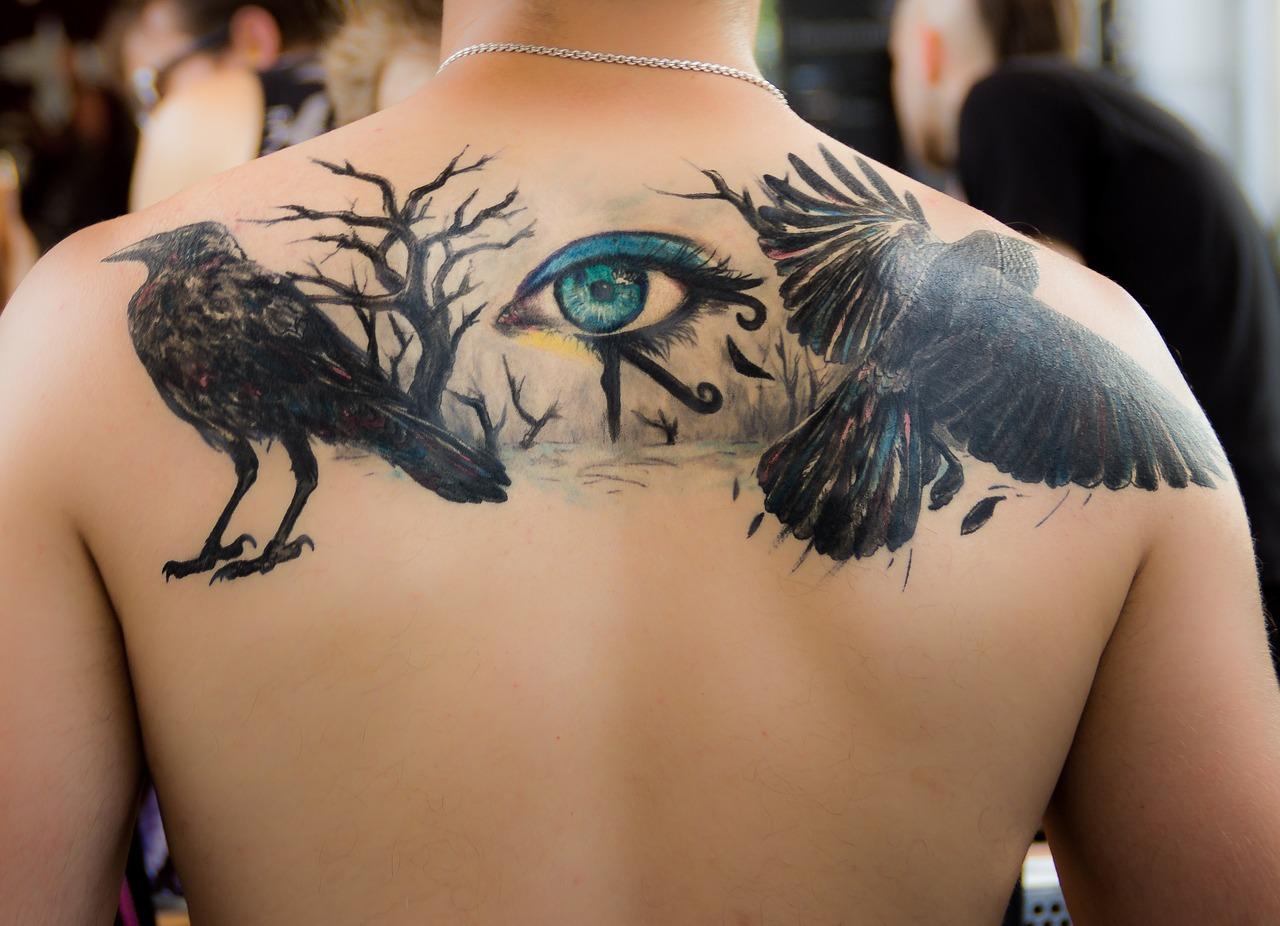 Tattoos im intimbereich bilder