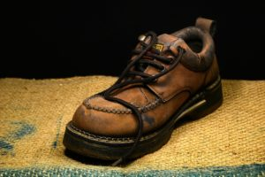 Noch ein Trick gegen stinkende Schuhe: Trocknertücher versprechen schnelle Hilfe