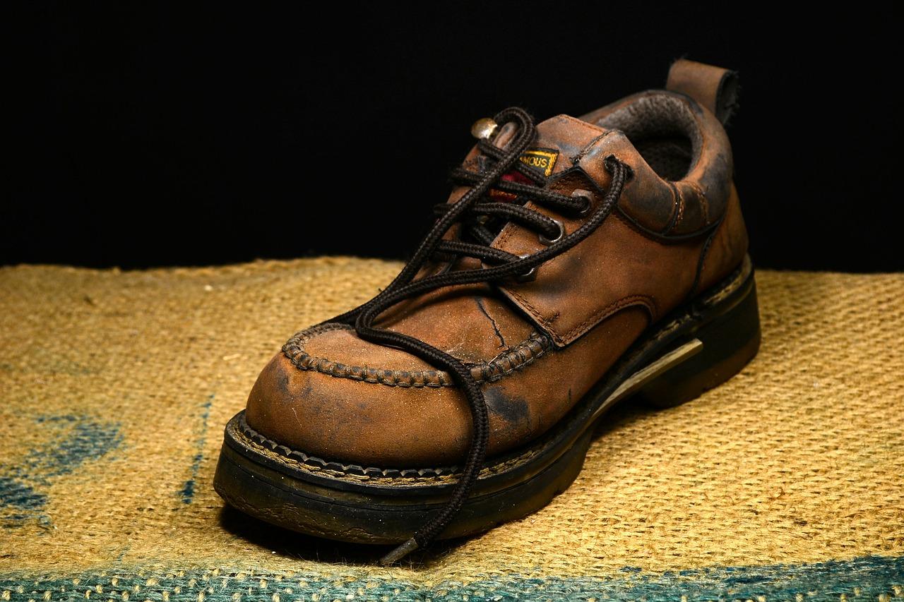 Noch Ein Trick Gegen Stinkende Schuhe Trocknertucher Versprechen