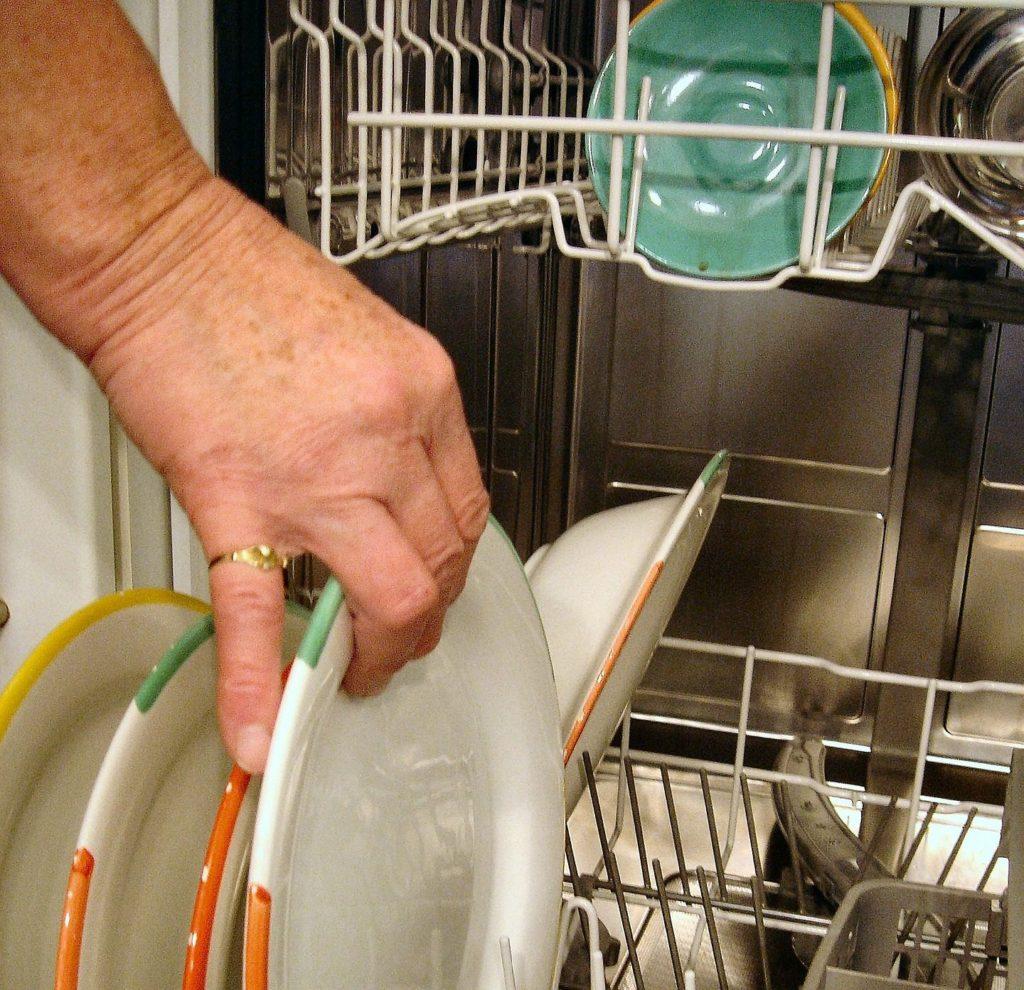 Spülmaschinentabs selbst herstellen
