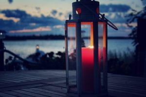 Hast du gewusst, dass deine Kerzen eigentlich viel länger brennen können?