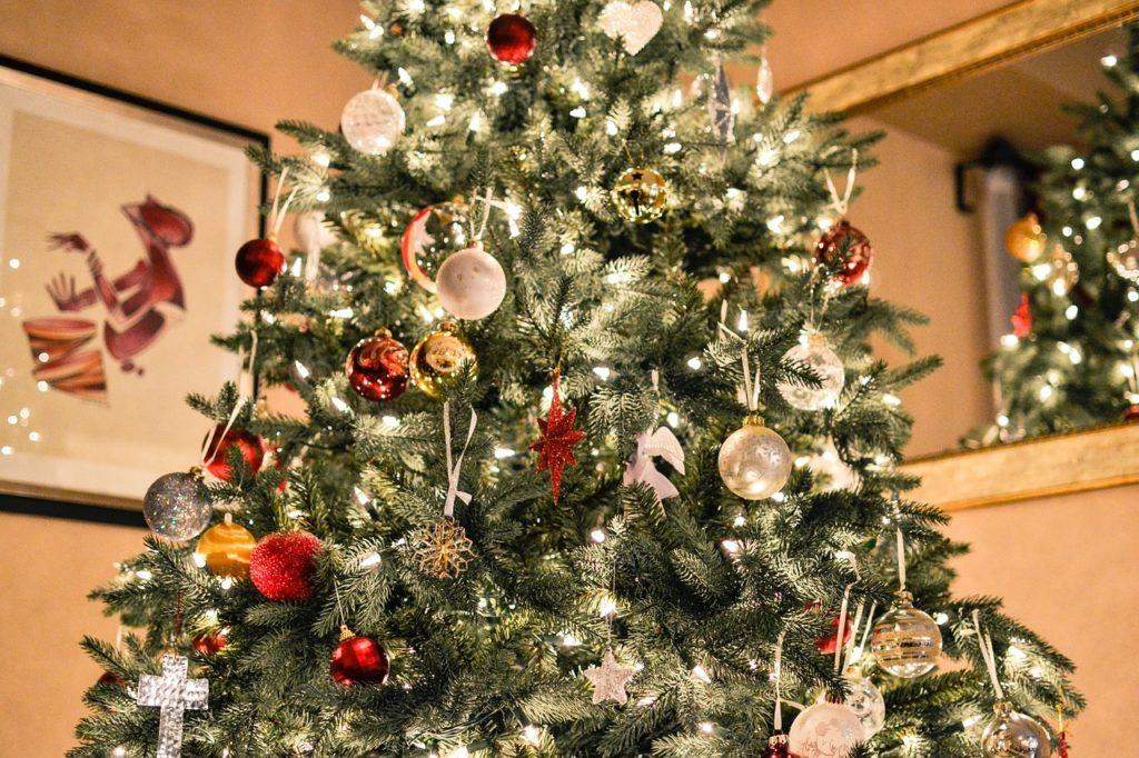 Baum Weihnachten